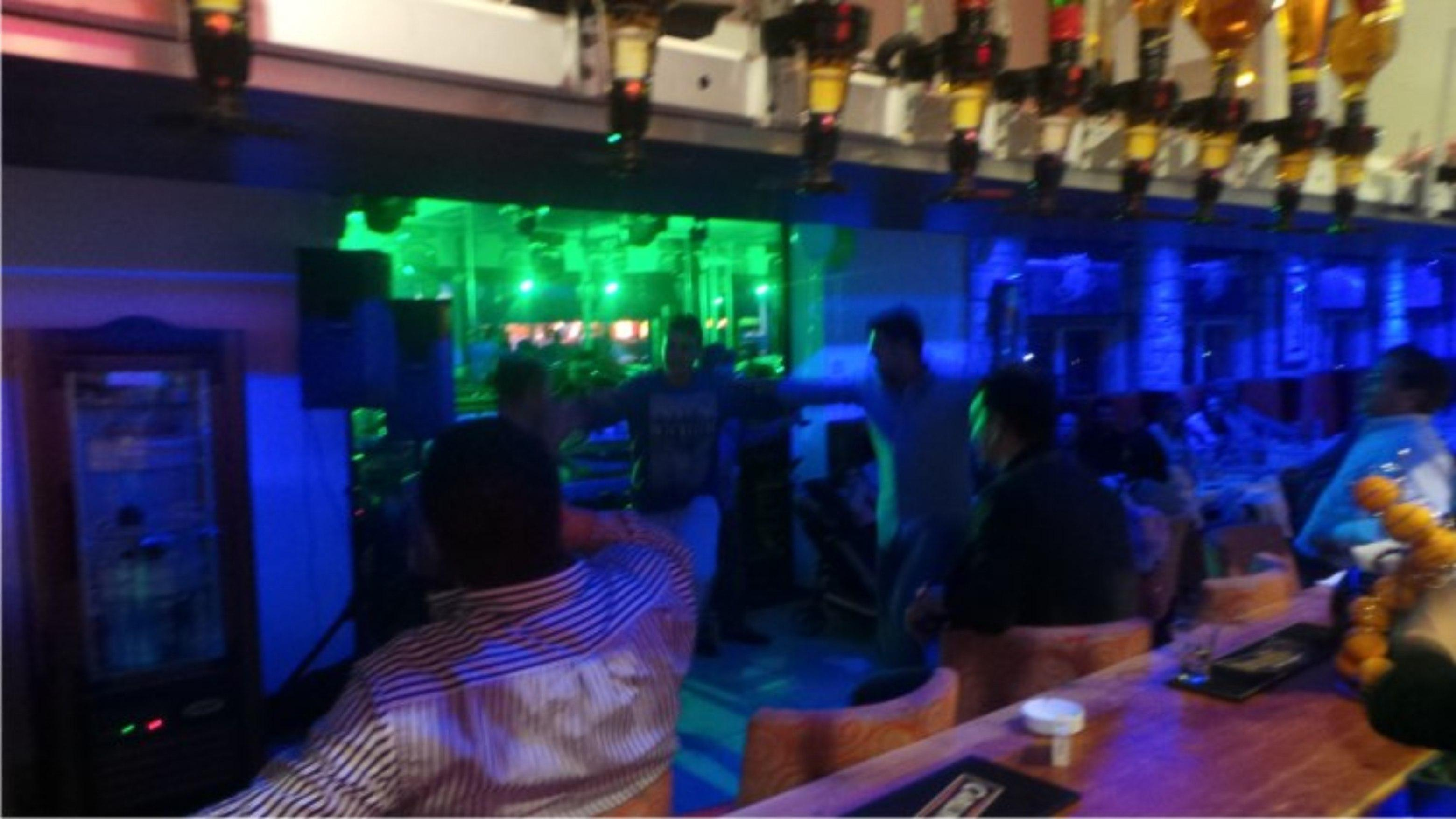 Neos Club